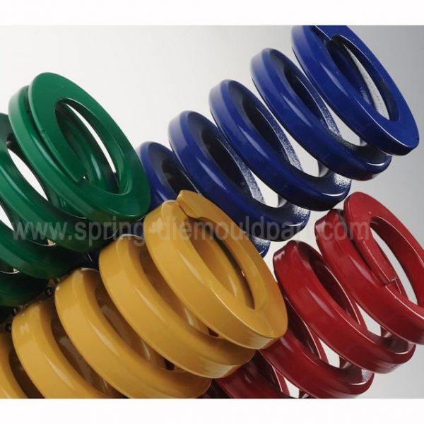 Equivalanet ISO 10243 mold spring than bordignon tohatsu misumi special dai