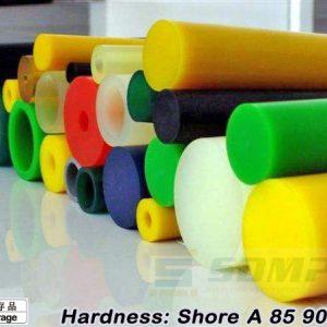 mould use elastomer spring 85 90 95