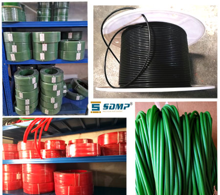 low cost polyurethane hose