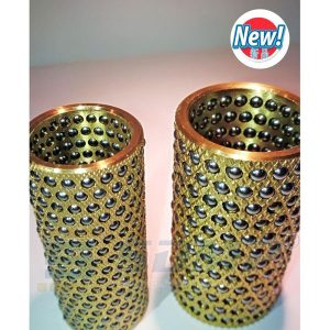 new developed steel ball cage
