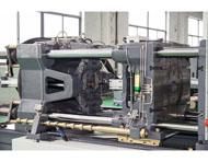 injection plastic mold machine