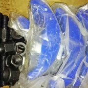 MOULD CLAMP PACKING