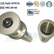 guide post and bushing fit die set