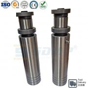 guide post and bushing fit press die set