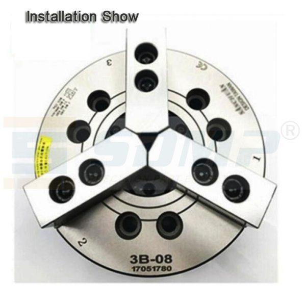 instalation show
